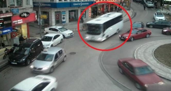 Bursa'da Çok Sayıda Kişi İşte Böyle Kıl payı Ölümden Döndü!